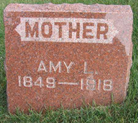 FENSTERMAKER, AMY L. - Linn County, Iowa | AMY L. FENSTERMAKER