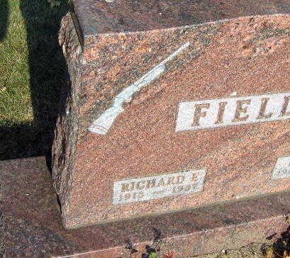 FIELDS, RICHARD E. - Linn County, Iowa | RICHARD E. FIELDS