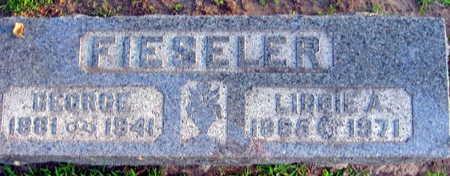 FIESELER, GEORGE - Linn County, Iowa | GEORGE FIESELER