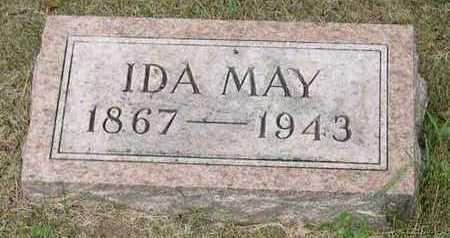 FILE, IDA MAE - Linn County, Iowa | IDA MAE FILE
