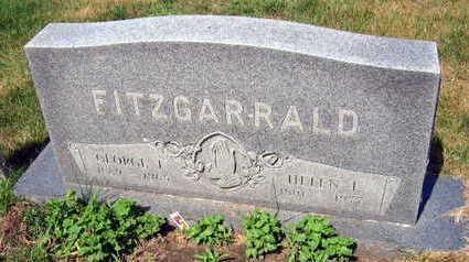 FITZGARRALD, HELEN L. - Linn County, Iowa | HELEN L. FITZGARRALD