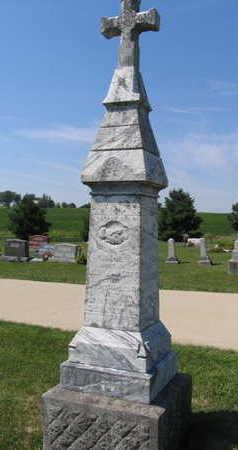 FLAHERTY, JANE - Linn County, Iowa | JANE FLAHERTY