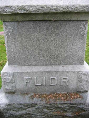 FLIDR, FAMILY STONE - Linn County, Iowa | FAMILY STONE FLIDR