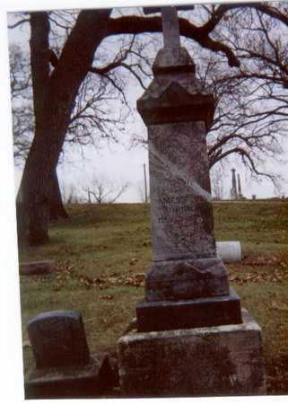 FLINN, ANNA - Linn County, Iowa   ANNA FLINN