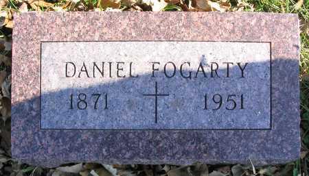 FOGARTY, DANIEL - Linn County, Iowa | DANIEL FOGARTY
