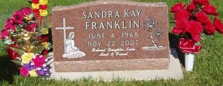 FRANKLIN, SANDRA KAY - Linn County, Iowa | SANDRA KAY FRANKLIN