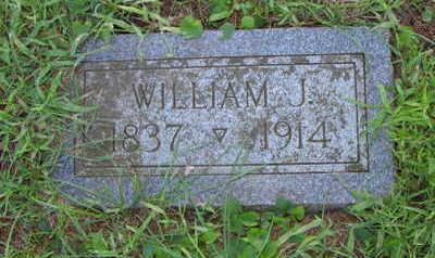 GIDDINGS, WILLIAM J. - Linn County, Iowa | WILLIAM J. GIDDINGS