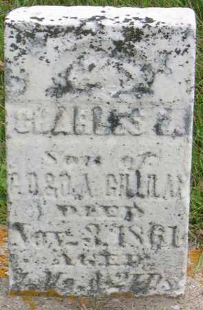 GILLILAN, CHARLES - Linn County, Iowa | CHARLES GILLILAN