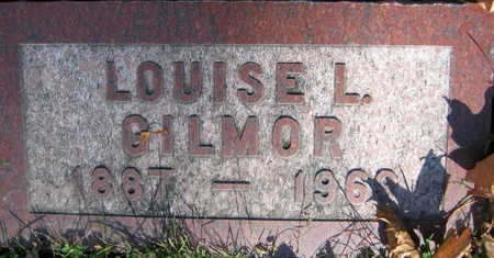 GILMOR, LOUISE L. - Linn County, Iowa | LOUISE L. GILMOR