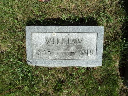 GOLDSBERRY, WILLIAM - Linn County, Iowa | WILLIAM GOLDSBERRY