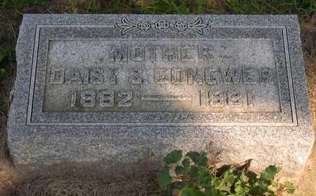 GONGWER, DAISY S. - Linn County, Iowa | DAISY S. GONGWER
