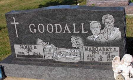 GOODALL, MARGARET A.