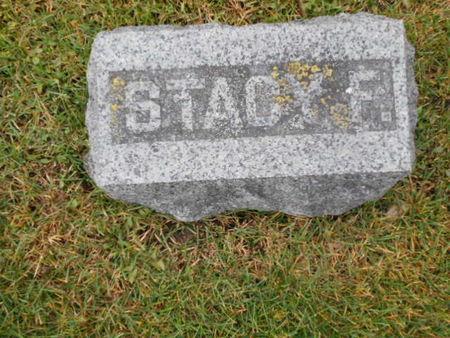 GRAFFT, STACY F. - Linn County, Iowa | STACY F. GRAFFT
