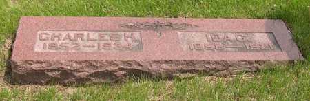 GRAHAM, CHARLES - Linn County, Iowa | CHARLES GRAHAM
