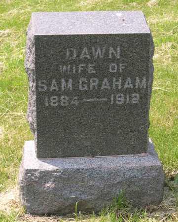 GRAHAM, DAWN - Linn County, Iowa | DAWN GRAHAM
