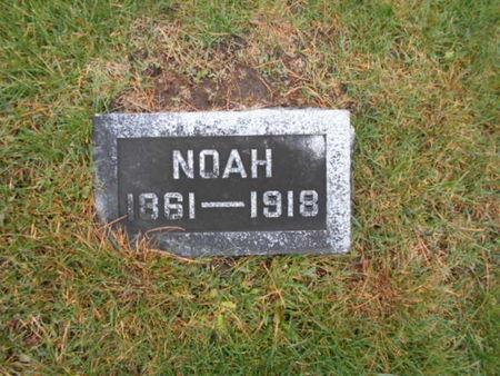 GRAMLING, NOAH WASHINGTON - Linn County, Iowa | NOAH WASHINGTON GRAMLING