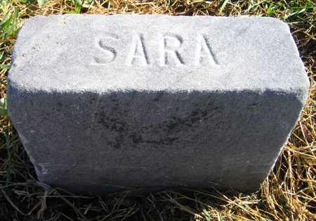 HAMPTON, SARA - Linn County, Iowa | SARA HAMPTON