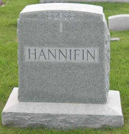 HANNIFIN, FAMILY STONE - Linn County, Iowa | FAMILY STONE HANNIFIN