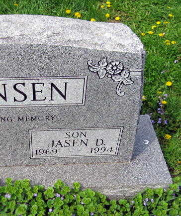HANSEN, JASEN - Linn County, Iowa | JASEN HANSEN