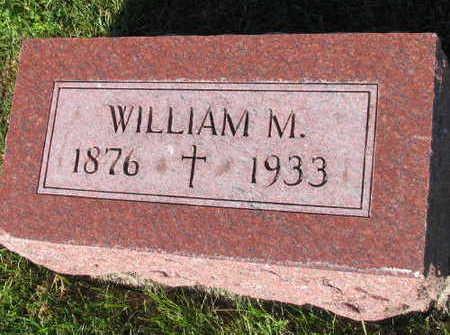 HARRINGTON, WILLIAM M. - Linn County, Iowa | WILLIAM M. HARRINGTON