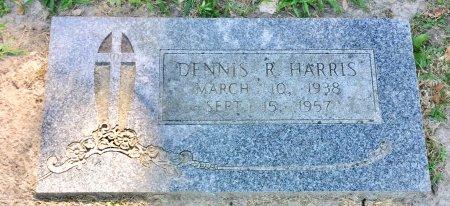 HARRIS, DENNIS R. - Linn County, Iowa | DENNIS R. HARRIS