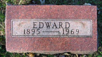 HARTL, EDWARD - Linn County, Iowa | EDWARD HARTL