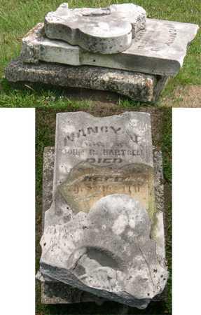 HARTSELL, NANCY J. - Linn County, Iowa | NANCY J. HARTSELL
