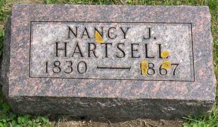 HARTSELL, NANCY J. - Linn County, Iowa | NANCY J. HARTSELL