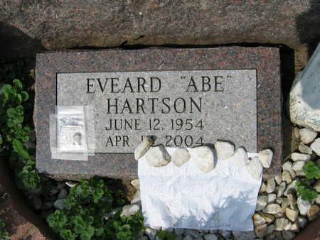 HARTSON, EVEARD - Linn County, Iowa | EVEARD HARTSON