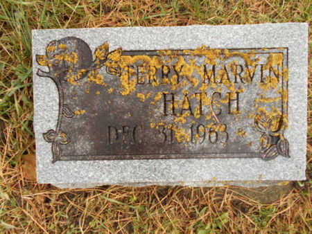 HATCH, TERRY MARVIN - Linn County, Iowa | TERRY MARVIN HATCH