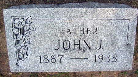 HAVEL, JOHN J. - Linn County, Iowa | JOHN J. HAVEL
