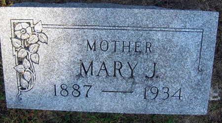 HAVEL, MARY J. - Linn County, Iowa | MARY J. HAVEL