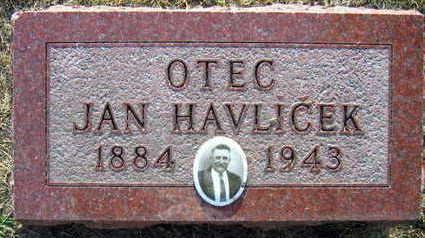 HAVLICEK, JAN - Linn County, Iowa | JAN HAVLICEK