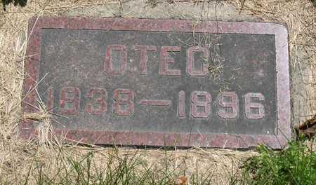 HAVLICEK, OTEC - Linn County, Iowa   OTEC HAVLICEK
