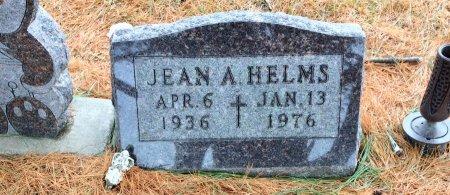 HELMS, JEAN A. - Linn County, Iowa | JEAN A. HELMS