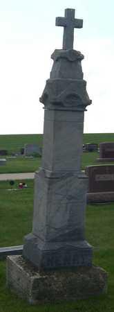 HENRY, MARGARET - Linn County, Iowa | MARGARET HENRY