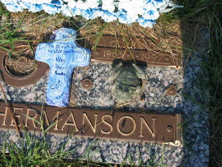 HERMANSON, CLARK D. - Linn County, Iowa | CLARK D. HERMANSON
