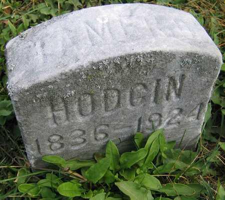 HODGIN, JAMES - Linn County, Iowa | JAMES HODGIN