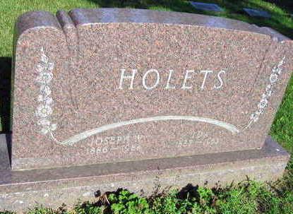 HOTETS, IDA - Linn County, Iowa | IDA HOTETS
