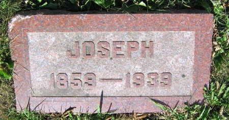 HOLETS, JOSEPH - Linn County, Iowa   JOSEPH HOLETS
