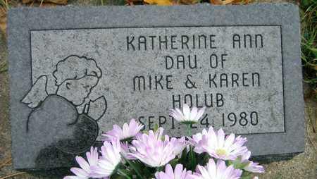 HOLUB, KATHERINE ANN - Linn County, Iowa | KATHERINE ANN HOLUB
