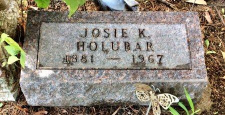 HOLUBAR, JOSIE K. - Linn County, Iowa | JOSIE K. HOLUBAR