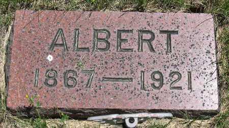 HOPPE, ALBERT - Linn County, Iowa | ALBERT HOPPE