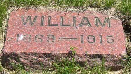 HOPPE, WILLIAM - Linn County, Iowa | WILLIAM HOPPE