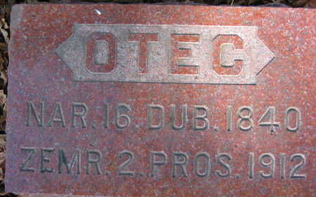 HORLIVY, OTEC - Linn County, Iowa | OTEC HORLIVY