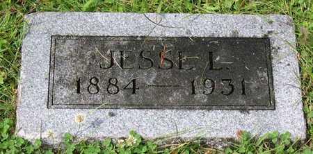 HOWARD, JESSE L. - Linn County, Iowa | JESSE L. HOWARD