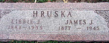HRUSKA, JAMES J. - Linn County, Iowa | JAMES J. HRUSKA