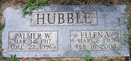 HUBBLE, PALMER W. - Linn County, Iowa | PALMER W. HUBBLE