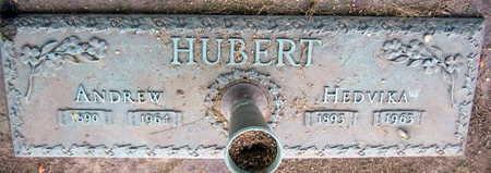 HUBERT, ANDREW - Linn County, Iowa | ANDREW HUBERT