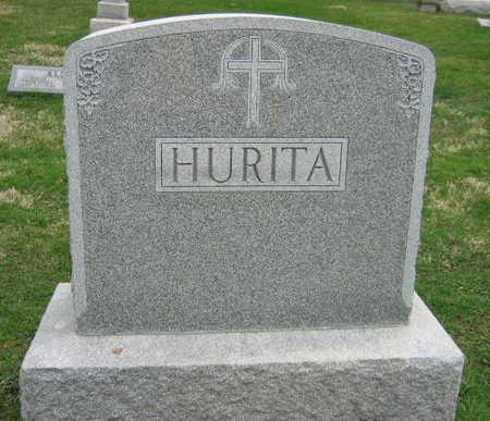 HURITA, FAMILY STONE - Linn County, Iowa | FAMILY STONE HURITA